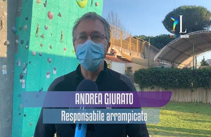 Andrea Giurato intervista