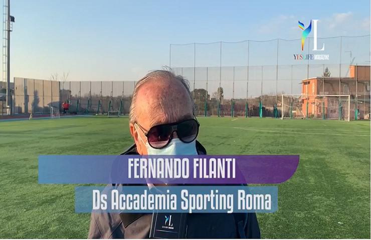 Fernando Filanti intervista