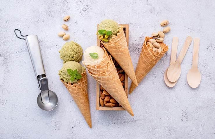 dieta gelato