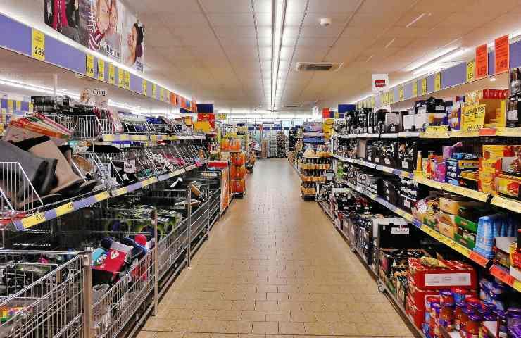 Supermercato: la classifica dei preferiti dagli italiani