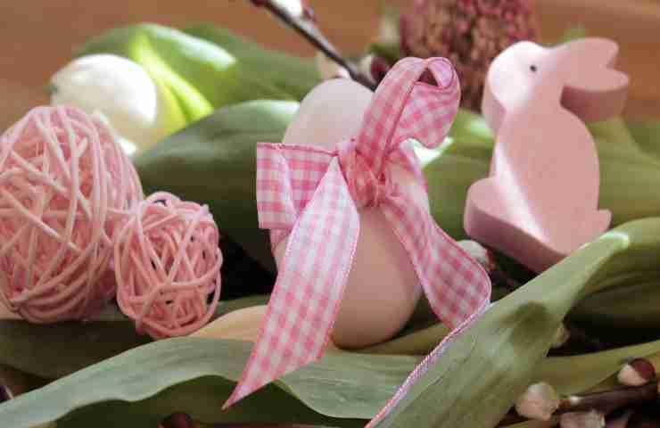 idee per uova di pasqua fai da te