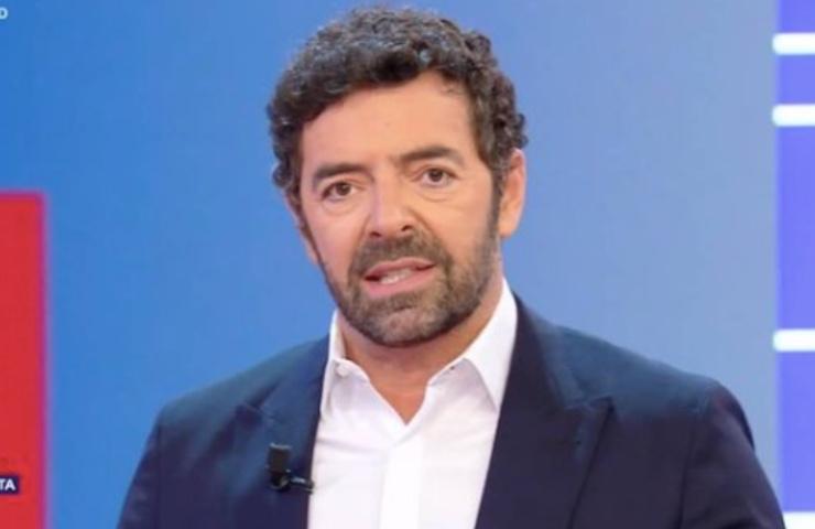 Alberto Matano Denise Pipitone