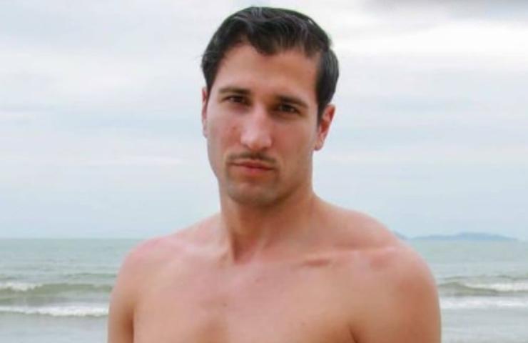 Gianmarco Onestini nudo supervivientes