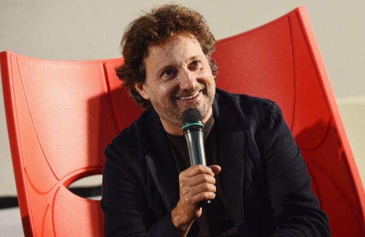 Leonardo Pieraccioni Raffaella Carrà comicità