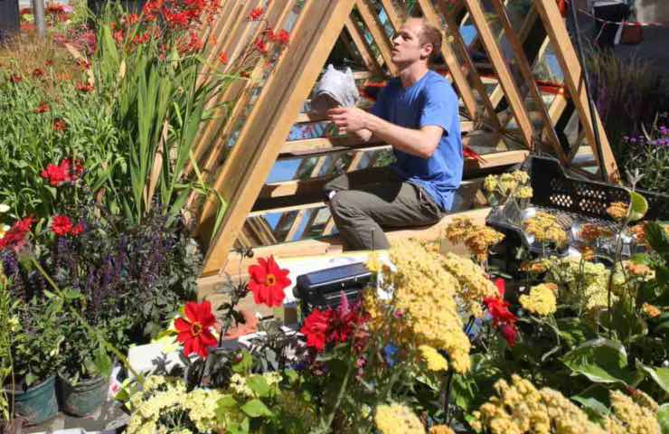 trucco infallibile salute giardino orto