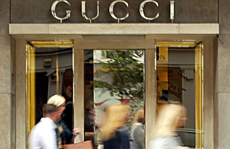 Caso Gucci: l'omicidio di un imprenditore
