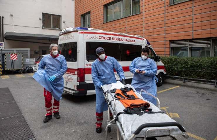 Palermo: muore professoressa dopo il vaccino AstraZeneca