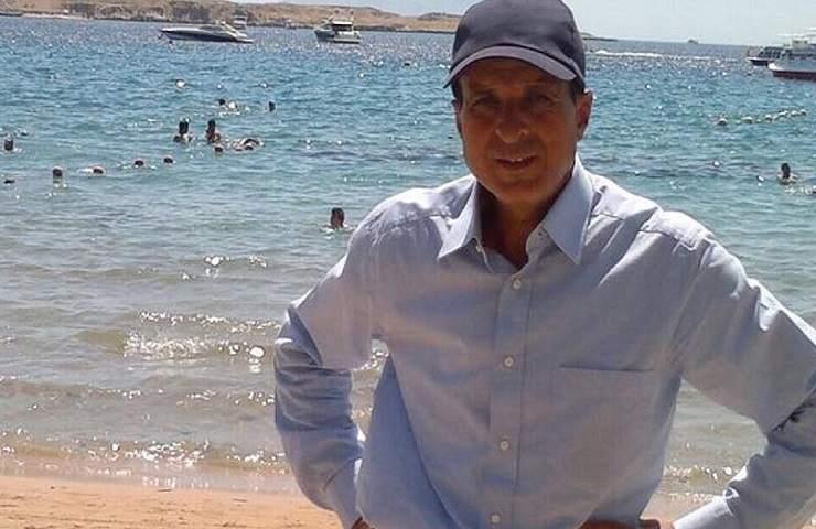 Abdou Ibrahim Akl Magdì