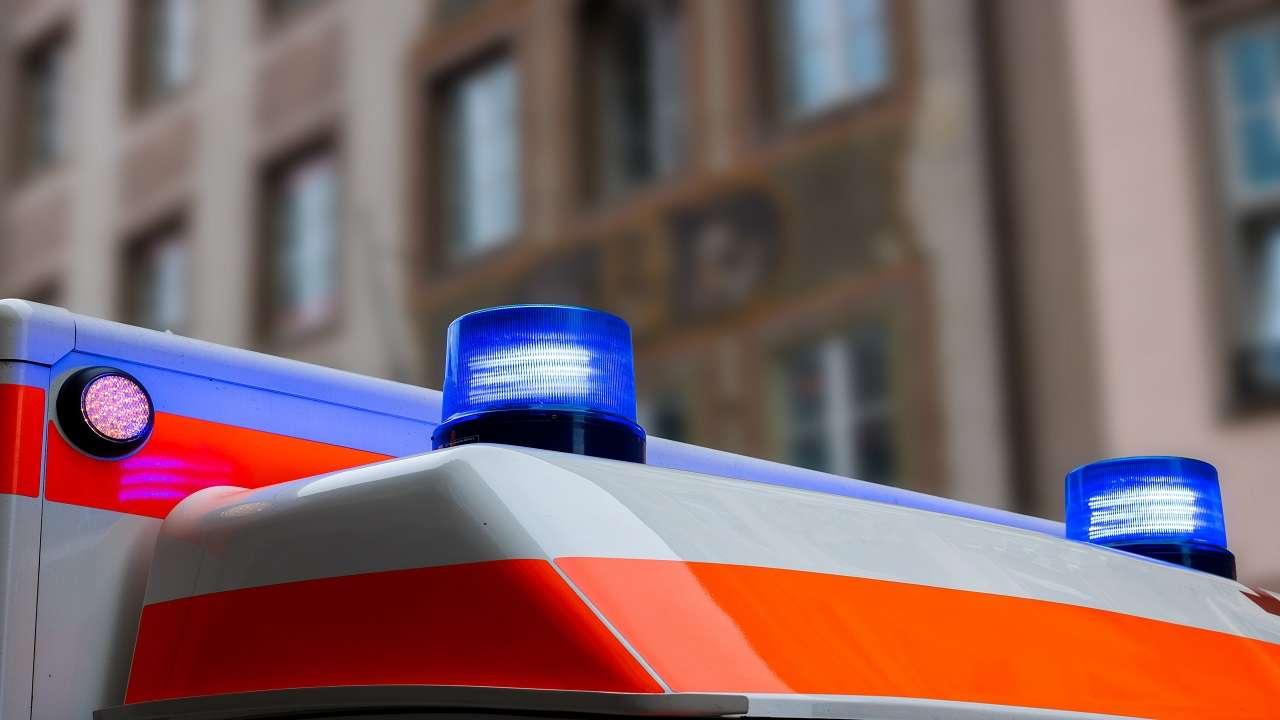 Cagliari studente muore malore