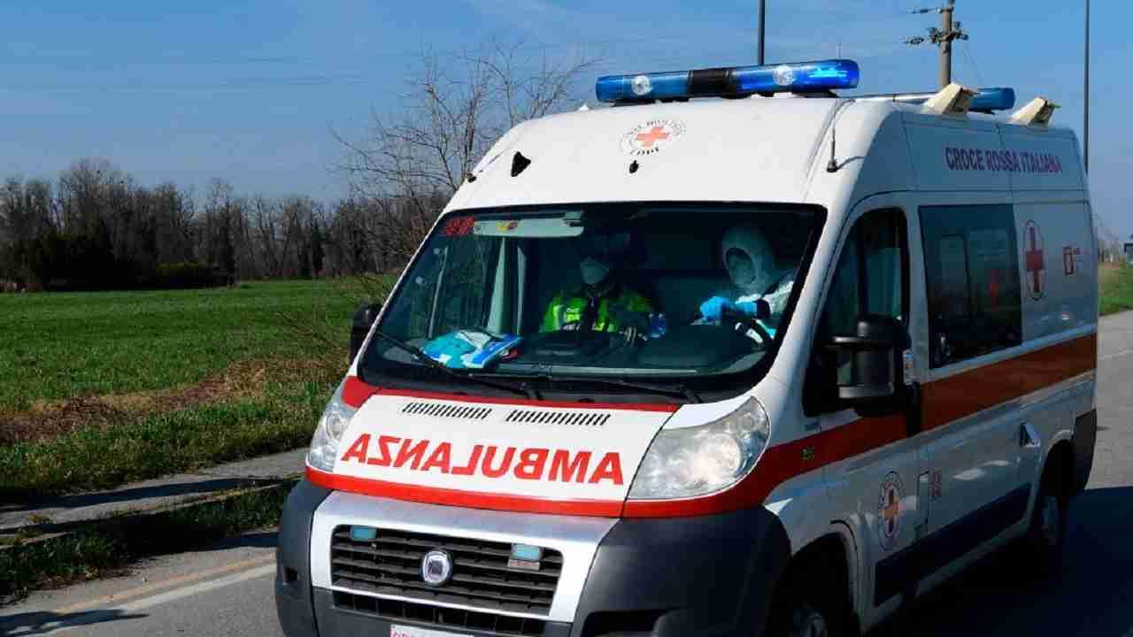 Reggio Emilia auto canale morto ex consigliere comunale