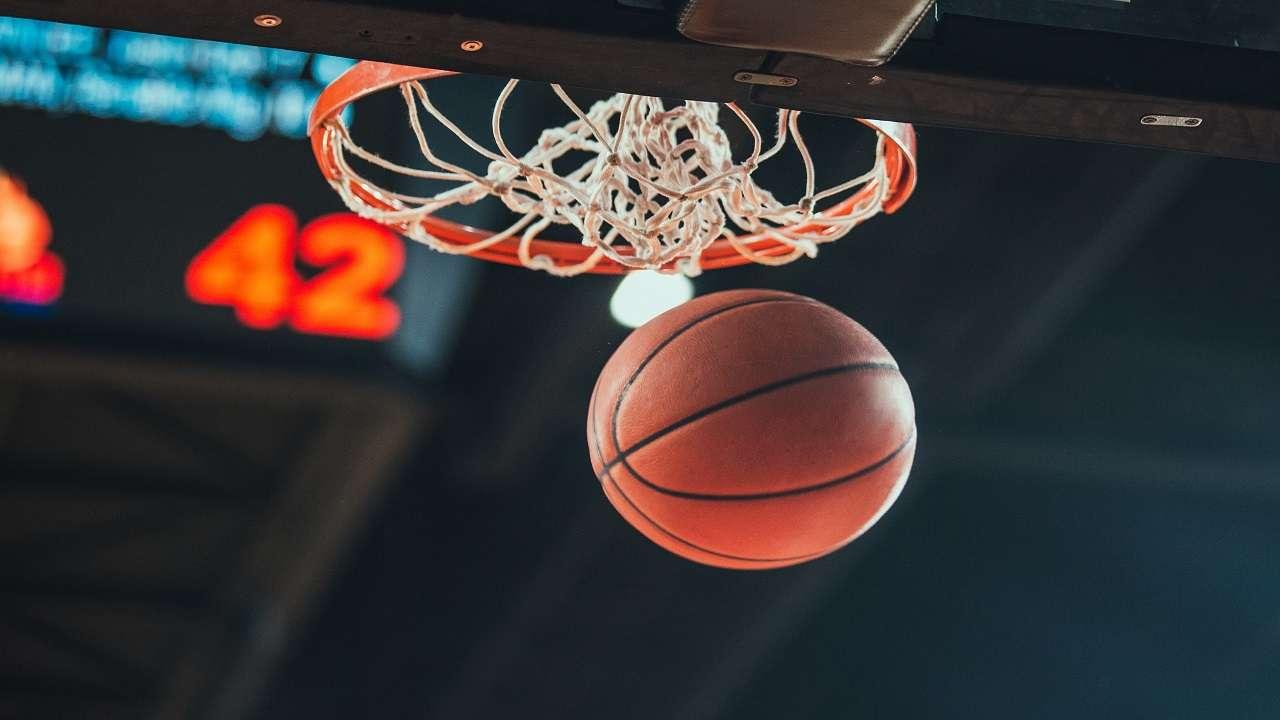 Basket Terrence Clarke incidente morto