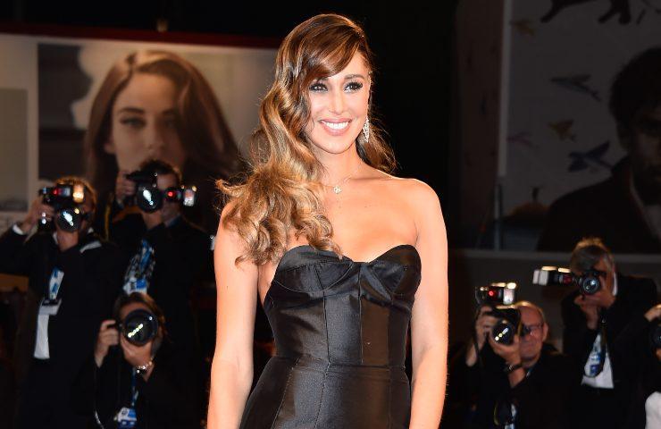 Belen Rodriguez critiche