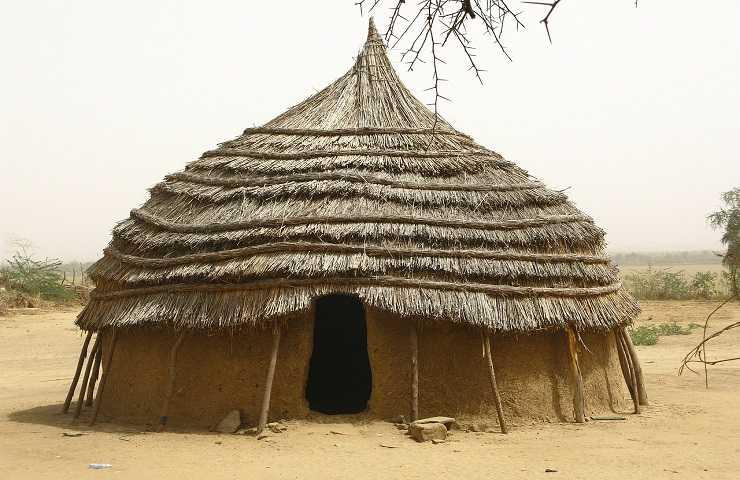 Capanna Niger
