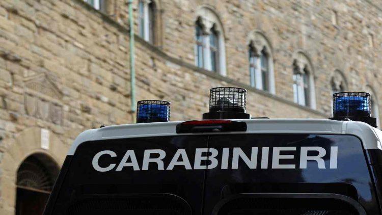 Vicenza uccide moglie martellate arrestato