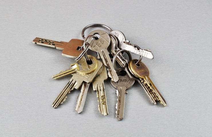 Proteggere la casa dai ladri? 3 errori da evitare per ...