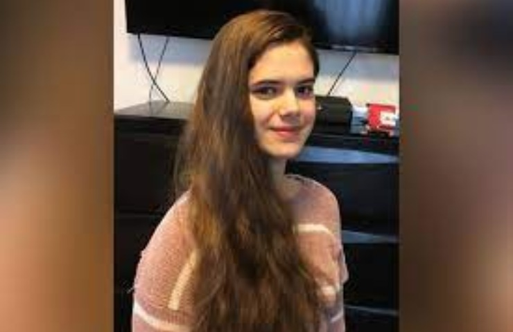 Daphne Westbrook ragazza rapita da un anno