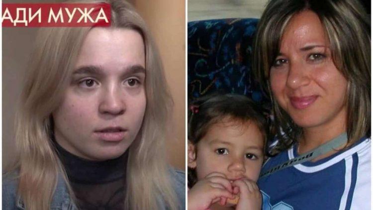 Denise Pipitone, Piera Maggio, Olesya Rostova annuncio tv russa