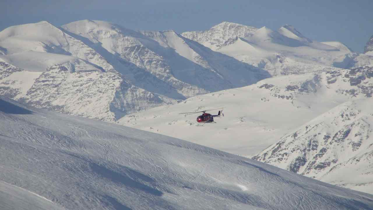 Udine valanga morti due escursionisti