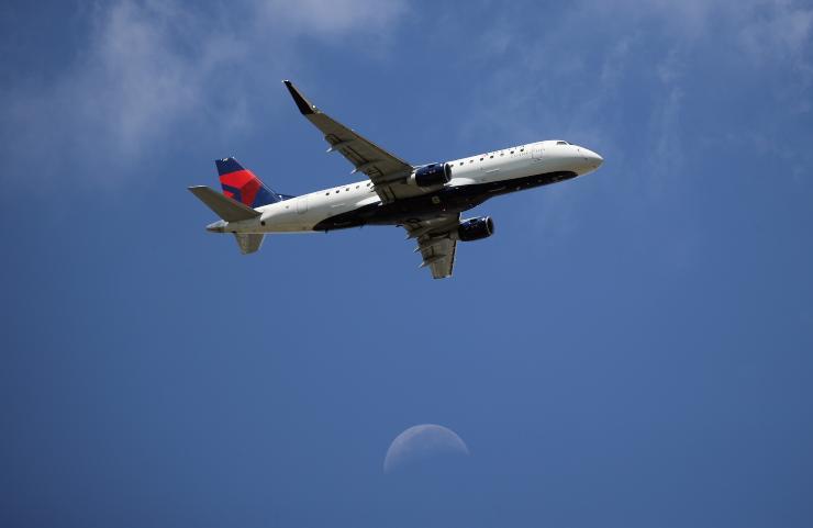 Embraer aereo