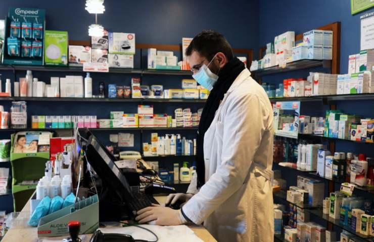 Quanto guadagna un farmacista