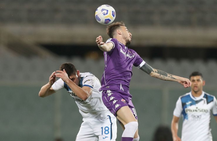 Fiorentina - Atalanta Serie A