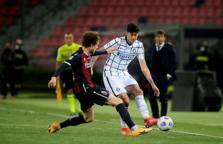 Bologna-Inter 29 giornata