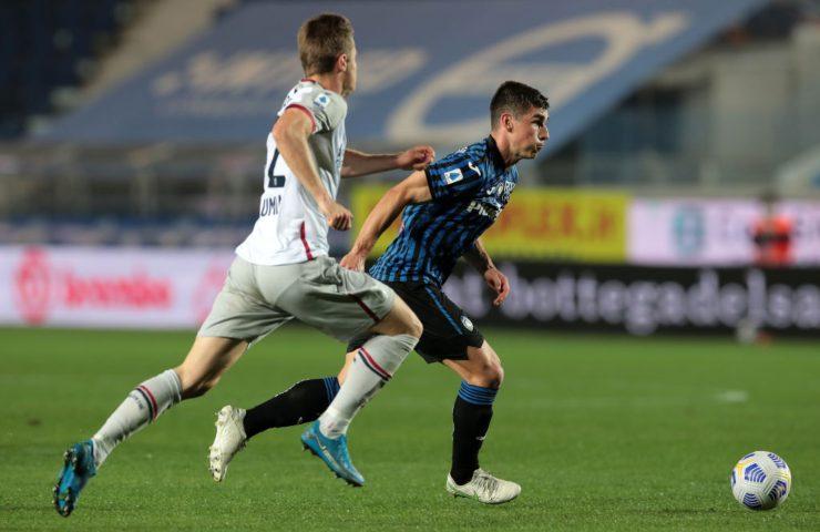 Atalanta-Bologna Serie A