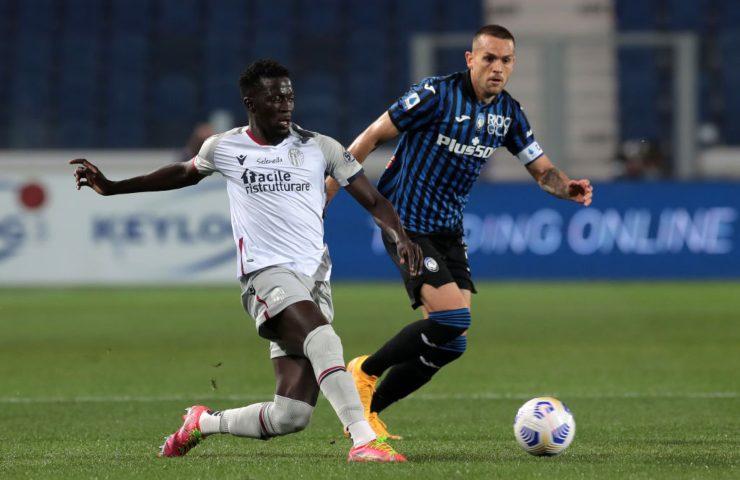 Atalanta Bologna Serie A