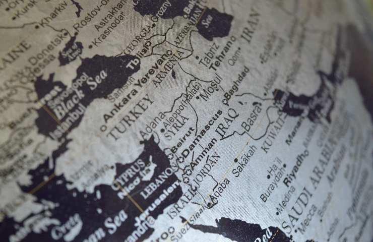 Iraq bimbo tre peni