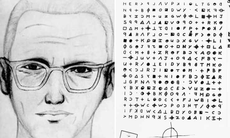 mostro di firenze serial killer zodiac