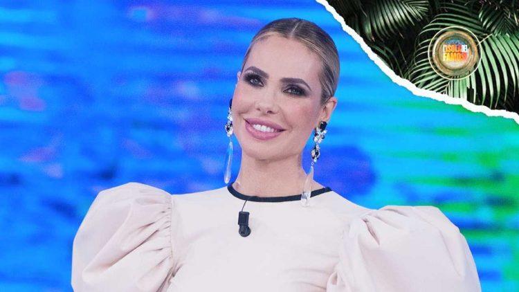 L'isola dei famosi, Ilary Blasi eliminazione Manuela Ferrera