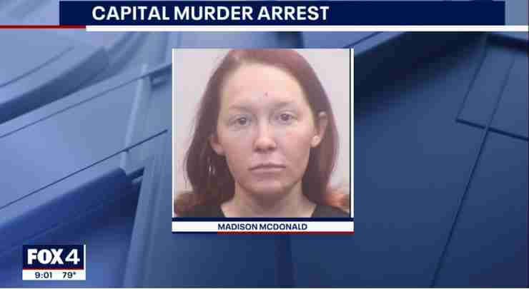 Madison McDonald madre uccide figlie abusi