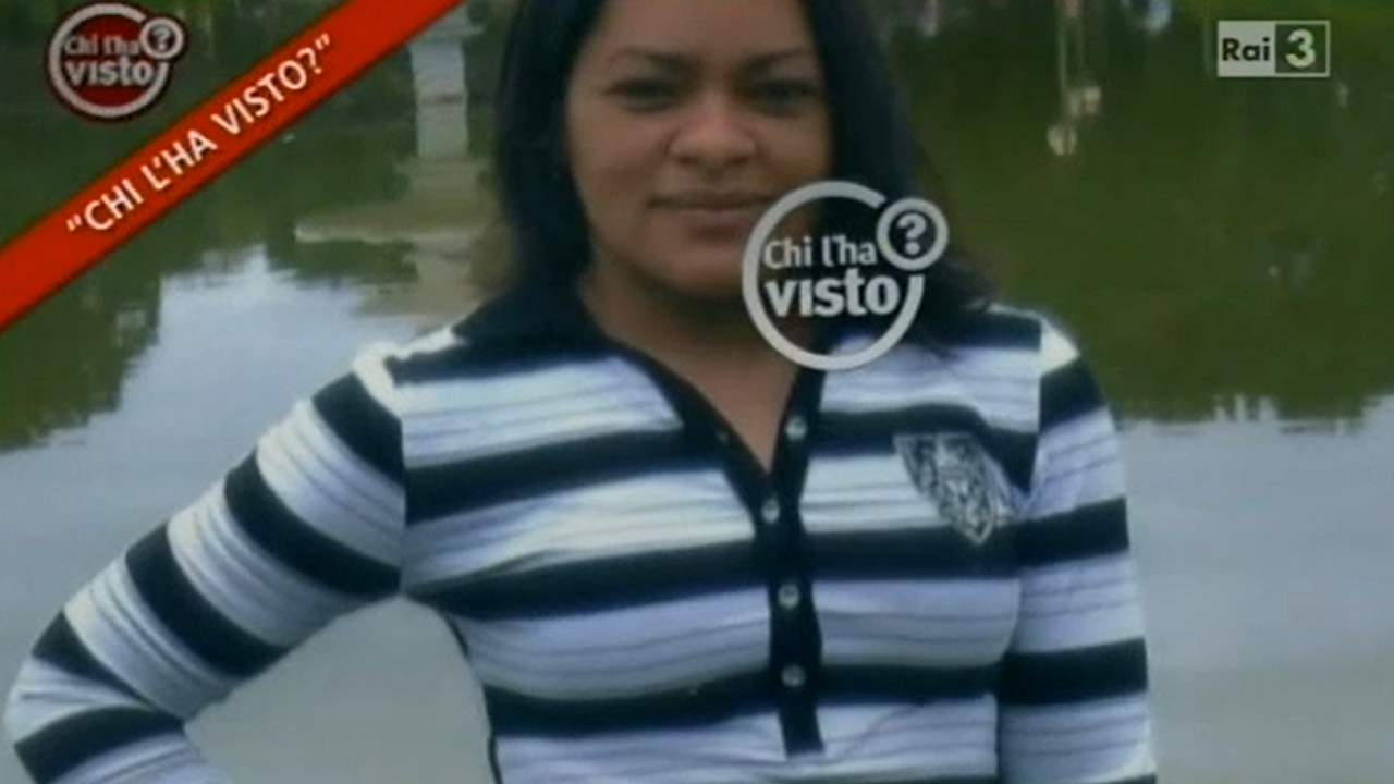 Mariza Abreu Das Dores scomparsa