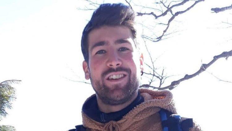Mattia Fogarin scomparso morto Padova