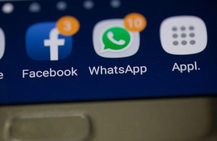 Whatsapp nuova funzionalità messaggi
