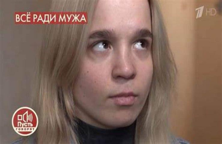 Avvocato famiglia Pipitone primo incontro Olesya