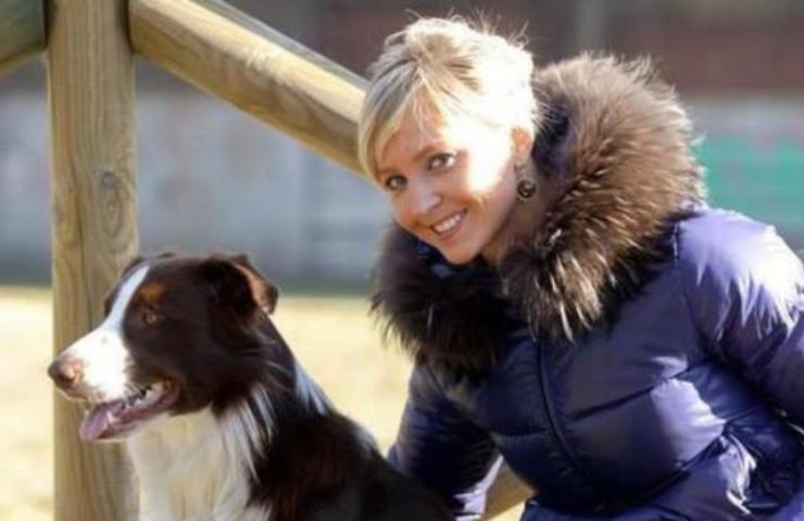 Polina Kochelenko, addestratrice di cani manca a 35 anni