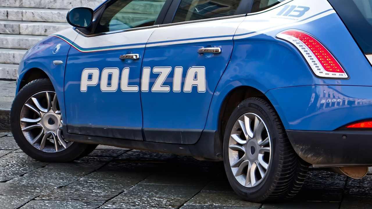Roma rapina centro commerciale muore ladro