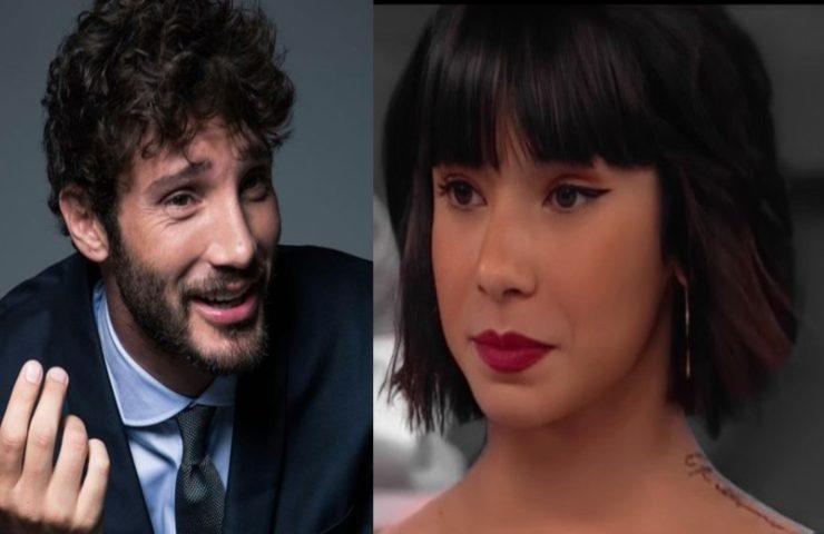 Stefano De Martino e Martina Miliddi flirt verità