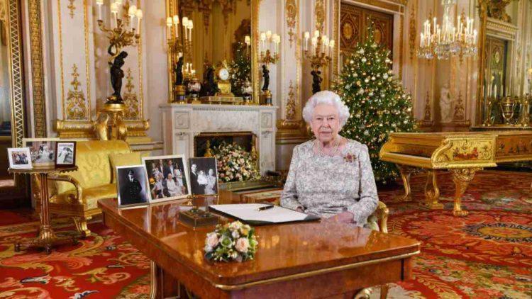 Buckingham Palace segreti Regina Elisabetta II