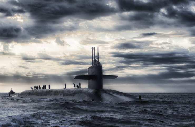 Sottomarino disperso: è affondato