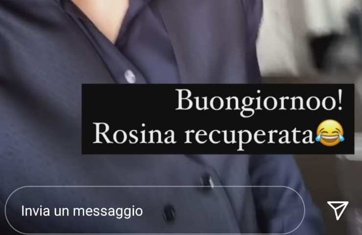 Zenga Rosalinda