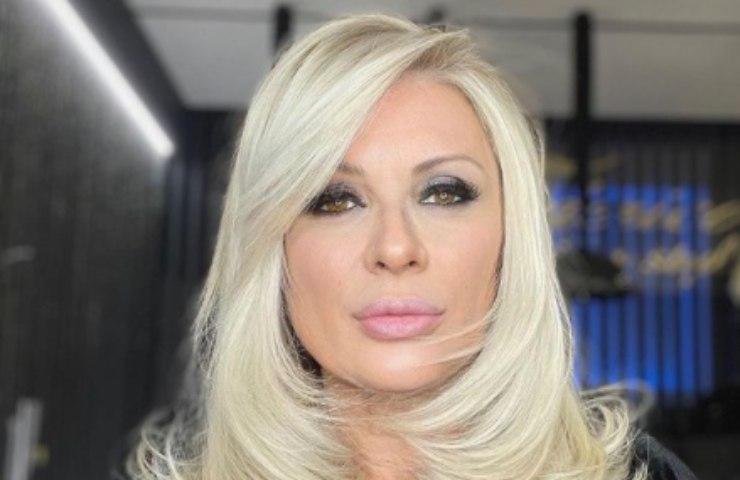 Tina Cipollari