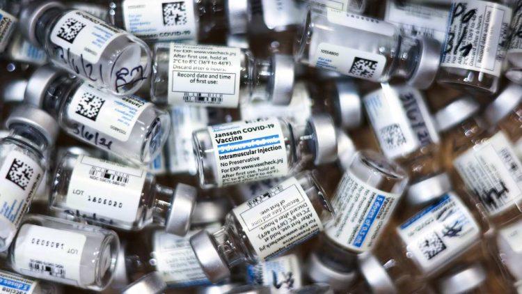 Vaccino Johnson&Johnson sospeso Usa