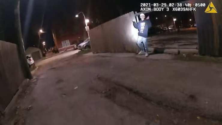 video 13enne ucciso polizia usa