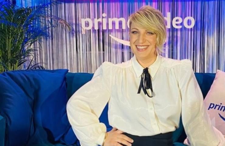 Katia Follesa intervista Lol