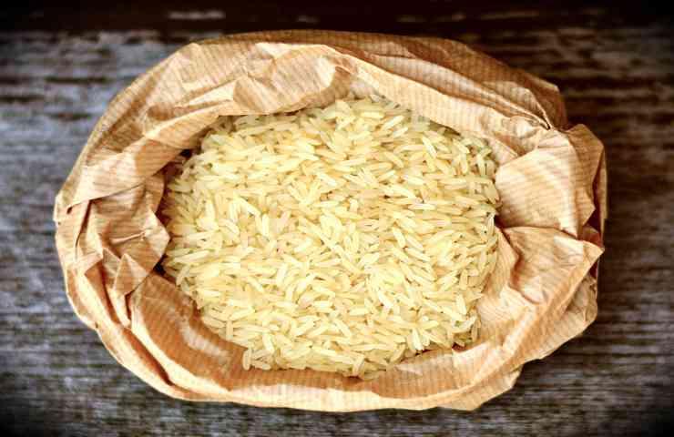 usi alternativi riso