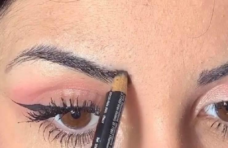 Make-up per questa stagione