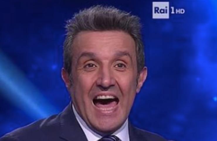 eredità nuovo conduttore Flavio Insinna