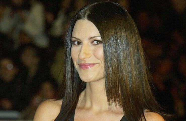 Laura Pausini Ricordo meraviglioso sensazionale